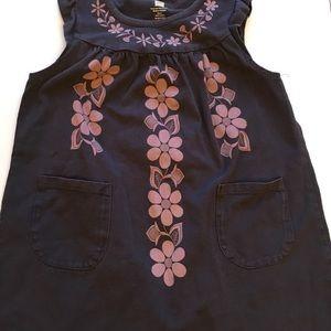 TEA COLLECTION pretty dress.  3T.